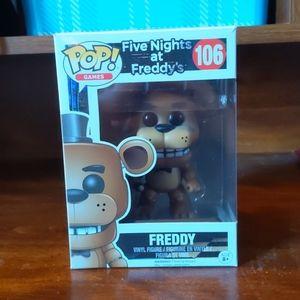 Freddy FNAF Funko